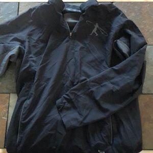 Baseball Warm up jacket
